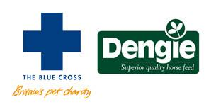 blue cross1 - The Blue Cross Adopts the Dengie Diet
