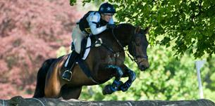 jump - Amateur Eventer Wins Opportunity of a Lifetime