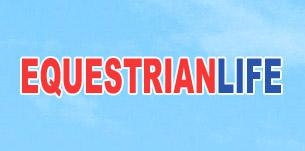 logo - The Equestrian Life 2011 Working Hunter & Showing Championships