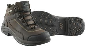 Spectrum waterproof Riding Boot low res - TRACTION ON DEMAND -  NEW! WOOF WEAR RIDING BOOTS