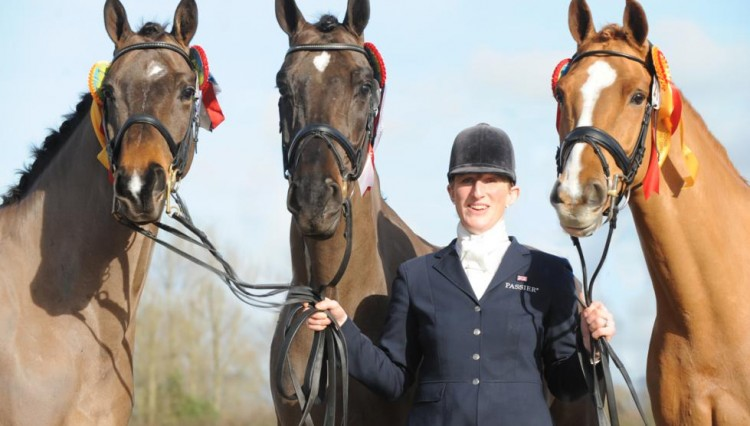 l r Charlesfield Dante Shadowfax Zero with Ruth Edge 750x426 - Is Eventing Dressage Different?