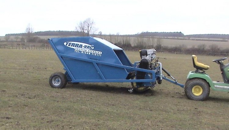Compact Sweeper 5 750x426 - Winter Paddock Preparation