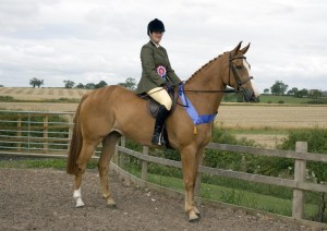 MaximusTiberiusAmandaGreenSMRphotosVV 300x212 - 2011 SEIB Search For a Star Qualifier at Vale View Equestrian Centre