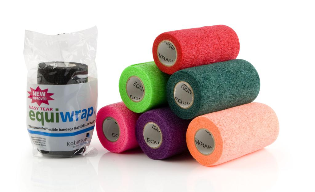 RH Equiwrap 1 - Stock Up on Equiwrap® for a Colourful Winter