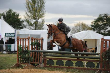 WDP 0907 - Flintham Show is now in our Gallery under Events