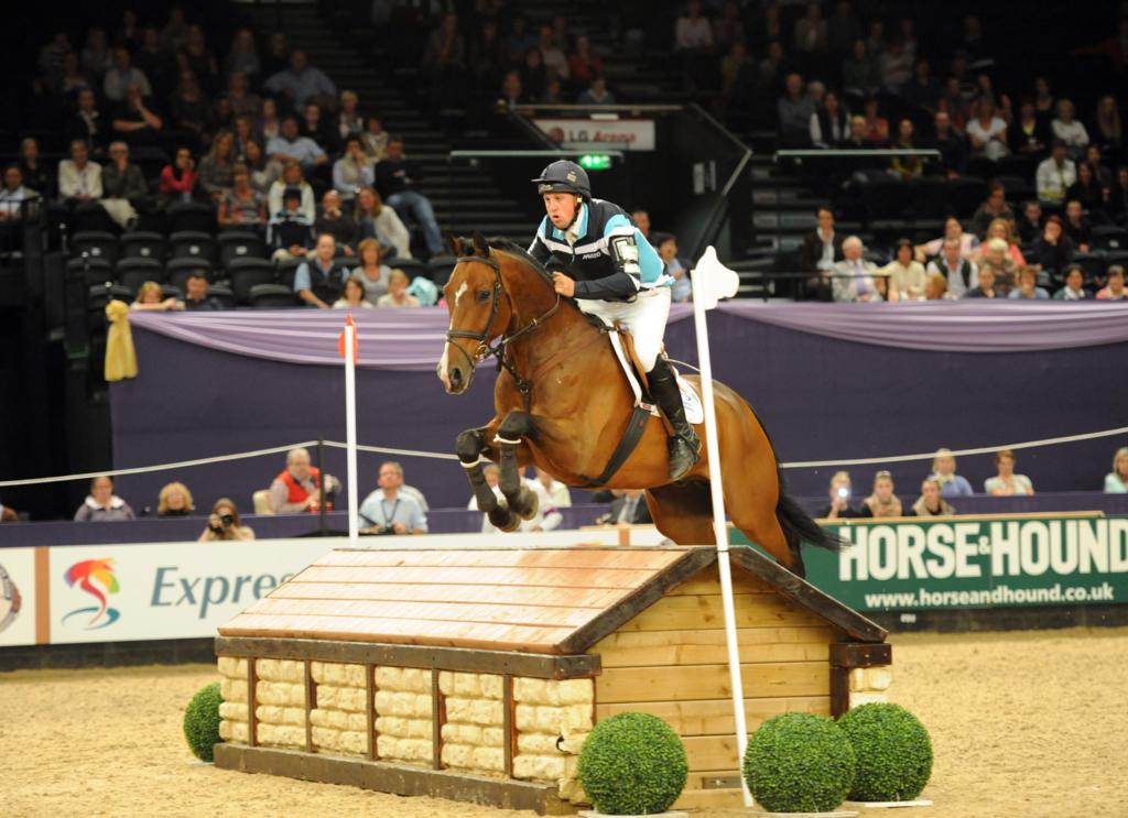 matthewwrightIfYouWantII - Matthew Wright Wins Express Eventing Final