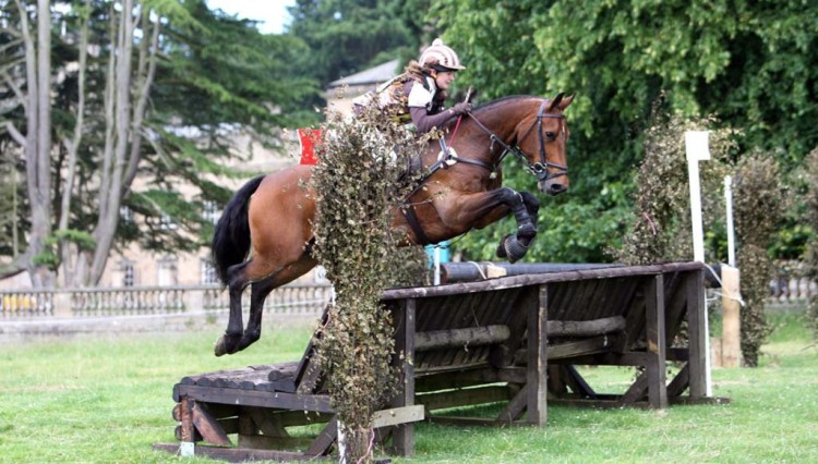 Harriet Falshaw one of the current riders sponsored by British Horse Feeds 750x426 - Are you looking for Sponsorship?