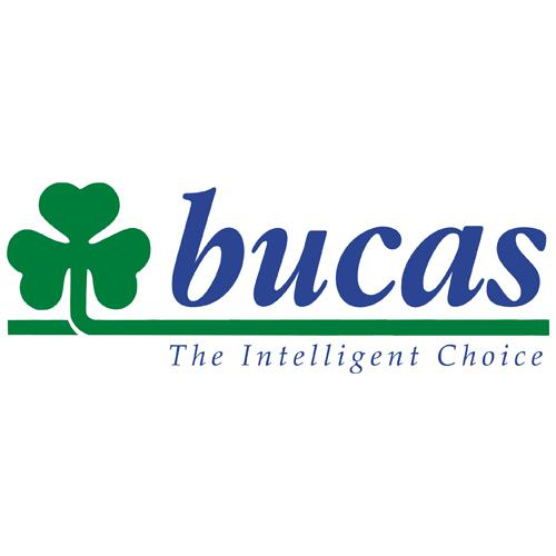 Bucas Logo - Shock-Stop – a new innovation in lead rein design from Bucas for 2012