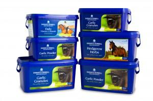 DAILY RANGE 300x199 - Feed Specialists Dodson & Horrell Launch a New Era of Herbs and Supplements