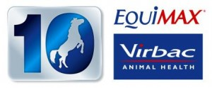Equimax Virbac 300x124 - The 2012 Virbac Equine SQP of the Year Award goes to Claire Sellors