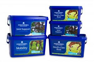 MOVE RANGE 300x199 - Feed Specialists Dodson & Horrell Launch a New Era of Herbs and Supplements