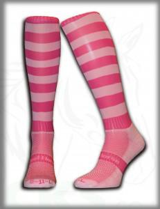 Pinks Competition Riding Socks web plain 231x300 - Pretty in Pinks? Down to Earth? You decide with Coolhorsesocks