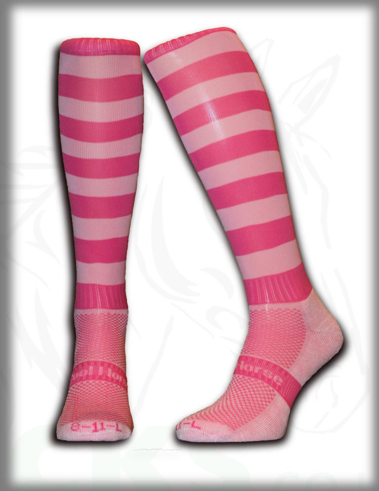 Pinks Competition Riding Socks web plain - Pretty in Pinks? Down to Earth? You decide with Coolhorsesocks