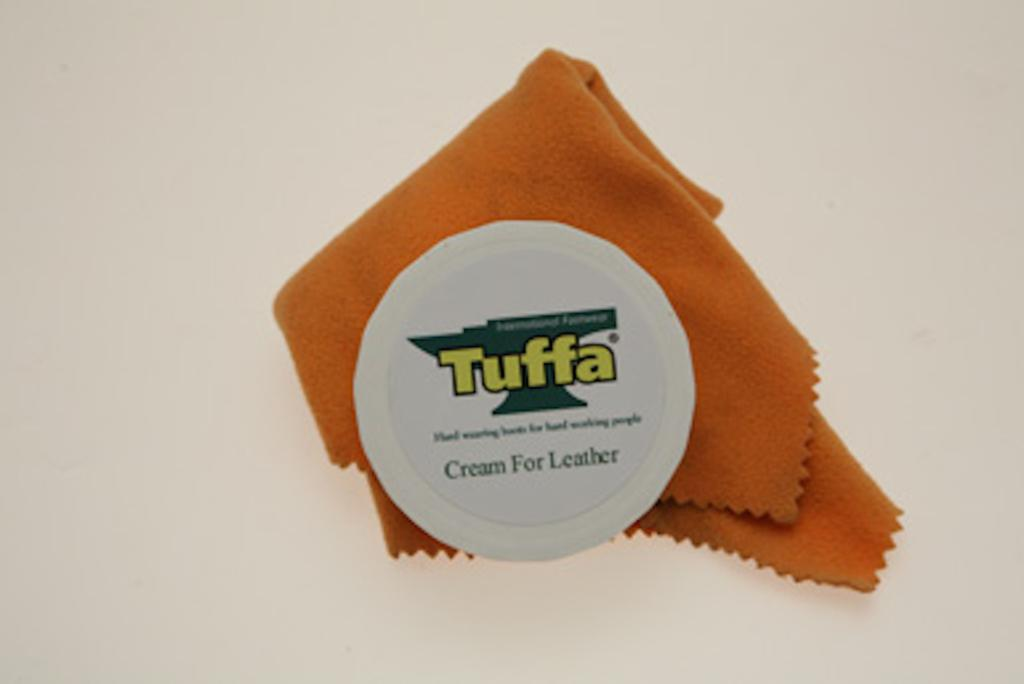 leather cream - Cream of the crop…introducing Tuffa's new Cream for Leather