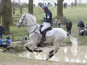 Belton- Oliver Townend - Ashdale Cruise Master