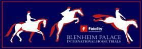 Blenheim Palace PC - Blenheim Riding and Pony Club events over-subscribed within 24 hours! Fidelity Blenheim Palace International Horse Trials (6-9 September 2012)