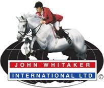 John Whitaker Logo - Alex Chitty & Christie Pritchard take the top spots in the John Whitaker International Winter JA Classic