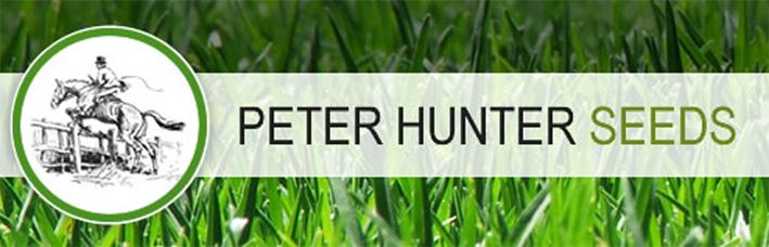 PHS1 - New Website for Peter Hunter Seeds