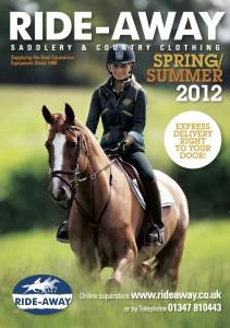 Ride a Way Spring Summer FrontCover v3 copy 211x300 - Ride-Away this spring and summer- new catalogue available now!