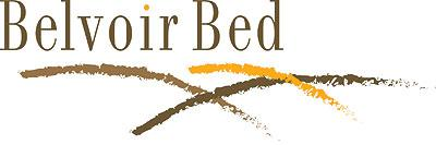 belvoir bed logo - Better breathing for you both!