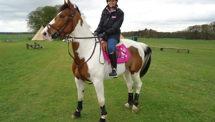 Anna Ward 8 750x426 - Team Tottie polo player Anna Ward gives us an insight into what she has been up to this month.