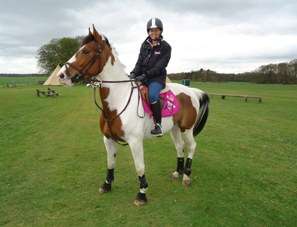 Anna Ward 8 - Team Tottie polo player Anna Ward gives us an insight into what she has been up to this month.