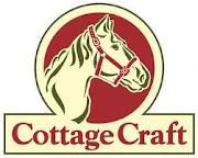 Cottage Craft Logo - New Range From Cottage Craft
