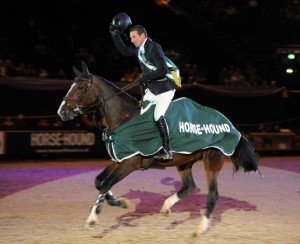 Dkjarata FoxHunter Champions 300x244 - Royal Windsor Horse Show celebrates 69th year with record number of entries