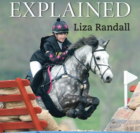 Eventing Explained RGB 450x426 - NEW TITLE FROM KENILWORTH PRESS