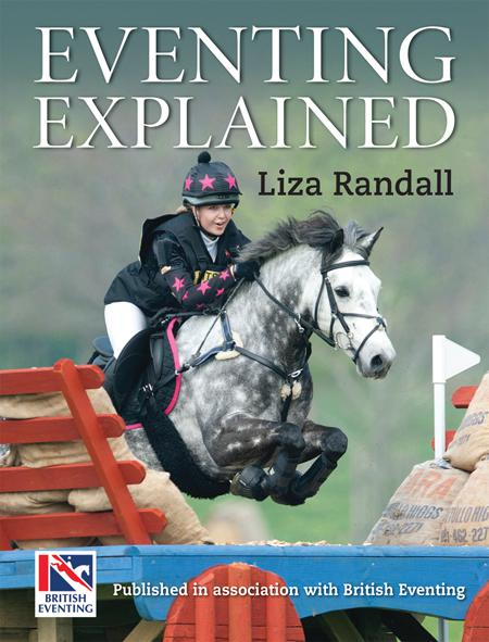 Eventing Explained RGB - NEW TITLE FROM KENILWORTH PRESS