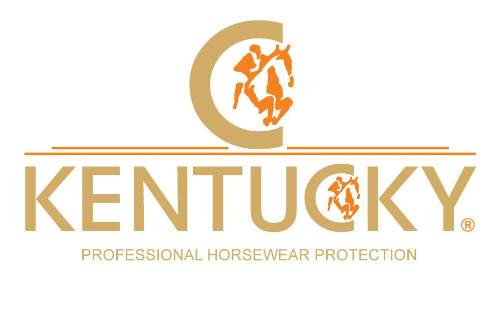 Kentucky Logo - Kentucky Horsewear are proud to announce their association with two leading UK event riders