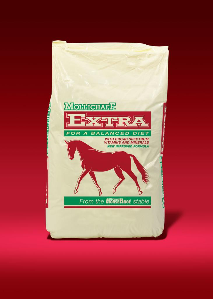 New Mollichaff Extra - Extra! Extra! Feed All About It!