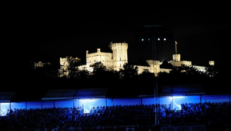 Windsor Castle. low res 750x426 - Royal Windsor Horse Show celebrates 69th year with record number of entries