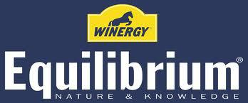 Winergy Logo - WE helps maximise muscle function and performance