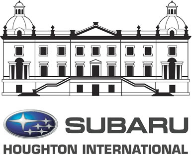 Subary - Growing Field At The Subaru Houghton International