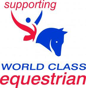Supporting World Class Equestrian