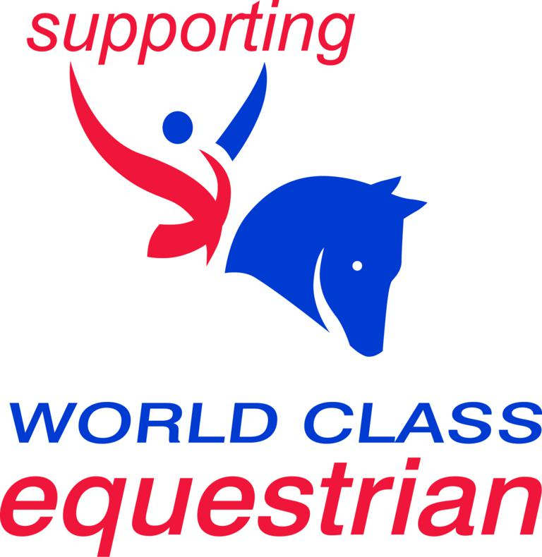 Supporting World Class Equestrian - HAYGAIN support World Class Development Programme