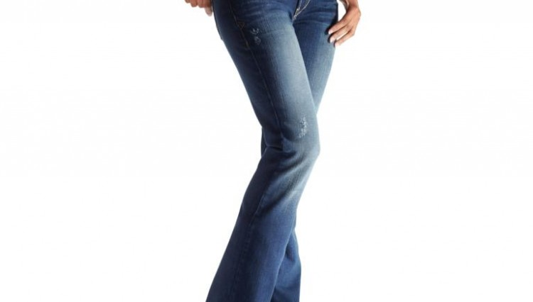 Ariat Ruby 750x426 - Ariat now do Denim!