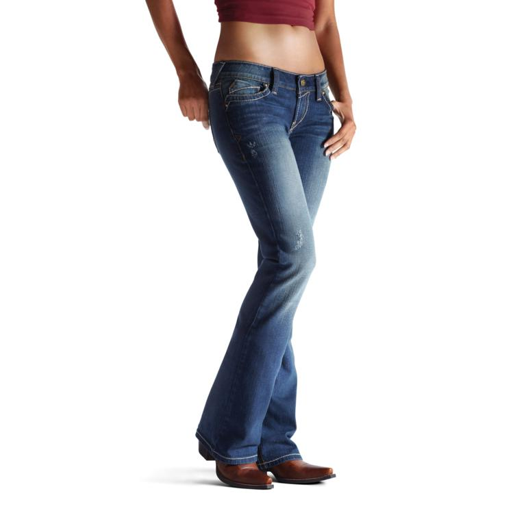 Ariat Ruby - Ariat now do Denim!