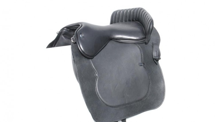 Baroque Seat Flap 1 750x426 - Need a saddle for a Lusitano or Andalusian horse? Then why not consider WOW's latest innovative saddle, the Baroque?