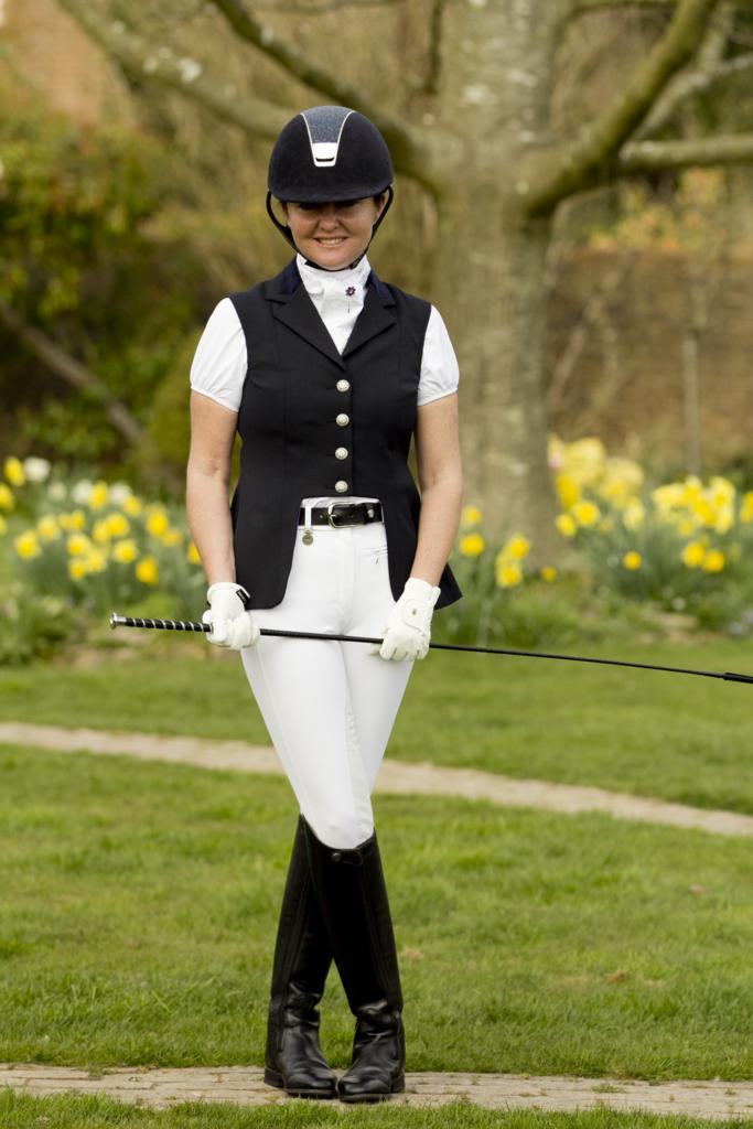 Dressage Deluxe Delight - Summer Delights