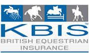 KBIS logo - Long-list announced for KBIS British Young Rider Squad.