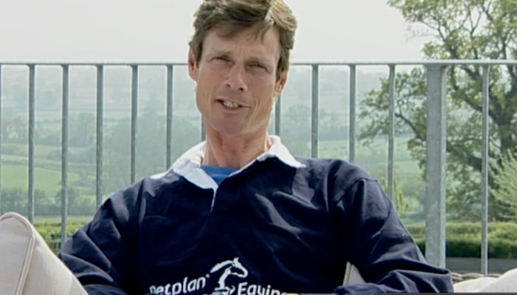 Top Tip Screen Grab 746x426 - Pick Up Top Tips From William Fox-Pitt and Petplan Equine
