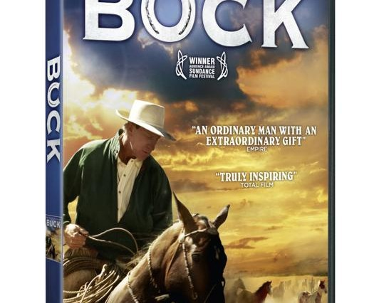 BuckLR 532x426 - New Release From Equestrian Vision