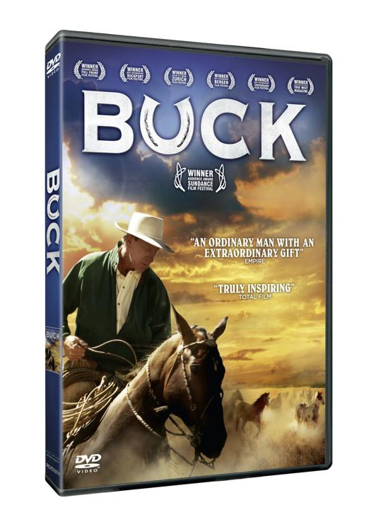 BuckLR - New Release From Equestrian Vision