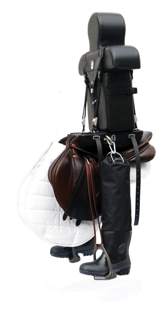Ardall SR2 - Introducing The New Ardall SR2 For safer riders and happier horses.