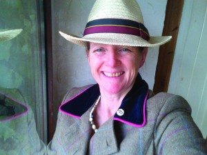 Becky Whitcombe 300x225 - New challenge for Becky Whitcombe as FEI 1*/2* Eventing Judge