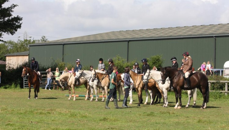 IMG 5334 750x426 - Trentvalley hosts two weeks of camps