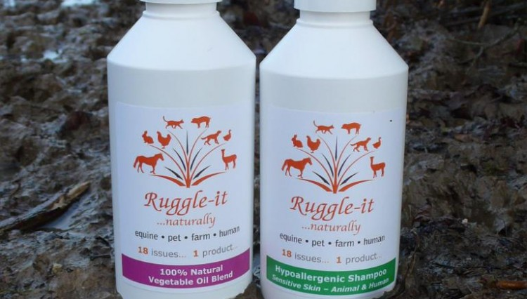 P1000958 MudgateCR 750x426 - Year-Round Mud Issues – Natural Protection With Ruggle-it