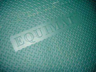 equimat2 - The Original Interlocking Stable Mats Now with Revolutionary Silver Ion Anti-bacterial Technology